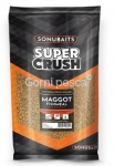 SONUBAITS SUPER CRUSH MAGGOT FISHMEAL (2KG) non disponibile
