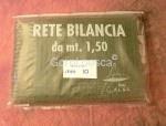RETI BILANCIA 6 FILI MT.1,50X1,50