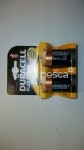 DURACELL PLUS POWER TORCIA