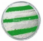 PASTA BERKLEY CON BRILLANTINI GREEN/WHITE TURBO GLOW
