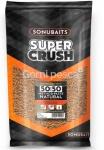 SONUBAITS SUPER CRUSH 50:50 METHOD PASTE NATURAL (2KG)
