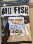 DYNAMITE BIG FISH WHITE CHOCOLATE & COCONUT GROUNDBAIT