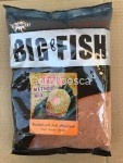 DYNAMITE BIG FISH KRILL METHOD MIX