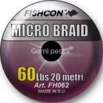 FISHCON MICRO BRAID