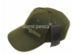 KORDA TEAM CANVAS CAP OLIVE