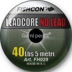 FISHCON LEAD CORE NO LEAD