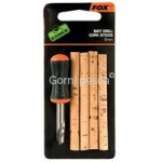 FOX BAIT DRILL 6MM CORK STICKS