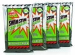 DYNAMITE SWIM STIM GREEN PELLETS gr900