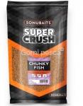 SONUBAITS SUPER CRUSH CHUNKY FISH (2KG)