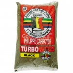 PASTURA VDE TURBO GARDONS BLACK