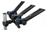 MATRIX 3D R MULTI ANGLE ROD HOLDER