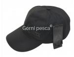 KORDA TEAM CAP BLACK