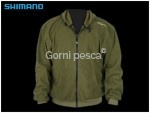 SHIMANO TRIBAL FLEECE GREEN