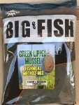 DYNAMITE BIG FISH GLM FISHMEAL METHOD MIX