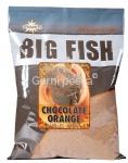 DYNAMITE BIG FISH CHOCO ORANGE