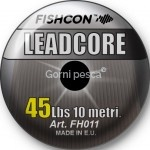 FISHCON LEAD CORE 45LB