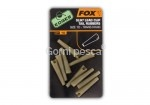 FOX SLIK LEAD CLIP TAIL RUBBERS