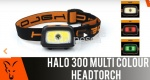 FOX HALO MUTICOLOR HEADTORCH