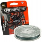 SPIDERWIRE DURA SILK GREEN MT 137
