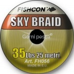 FISHCON SKY BRAID