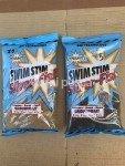 DYNAMITE SWIM STIM GROUNDBAIT LIGHT E DARK